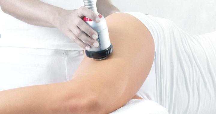 Ударно-волновая терапия - применение в косметологии